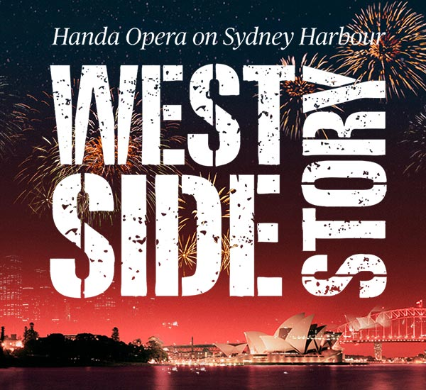Westside Story – Opera on the Harbour