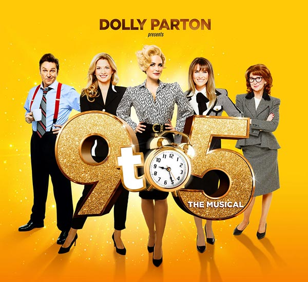 Dolly Parton's 9 to 5